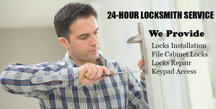 All Day Locksmith Service New Lebanon, OH 937-346-8327